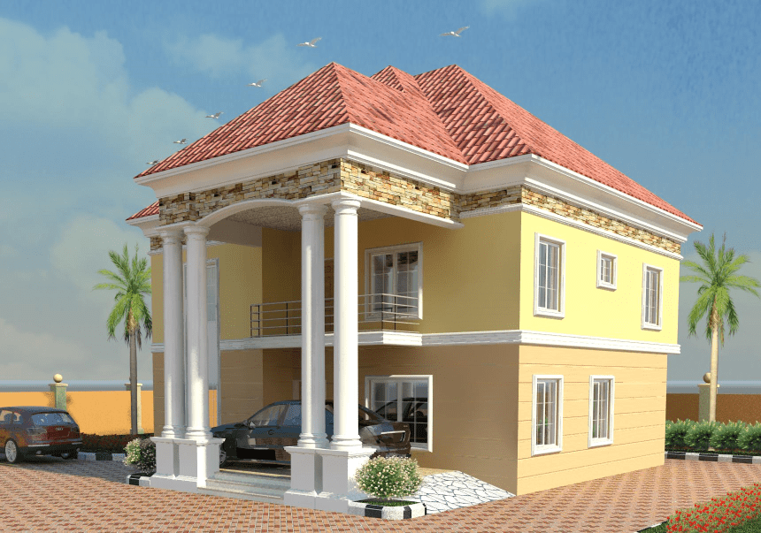 Selling Price Per Unit= NGN35,000,000.00                             (SiteandService option also available at     the     costof NGN6,000,000.00 per unit.)